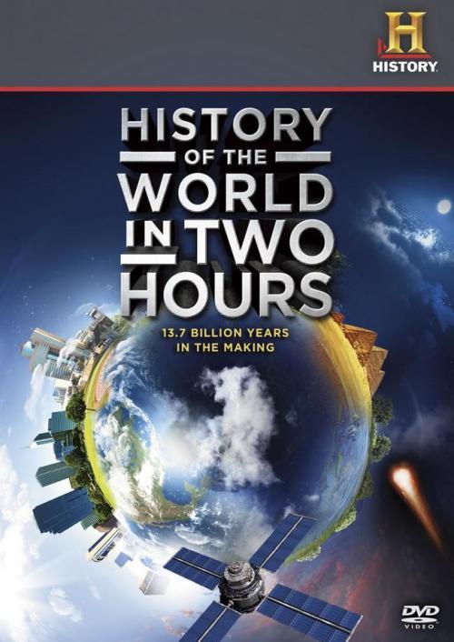 两个小时的世界历史