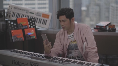 《中国新歌声》宣传片花絮第一弹