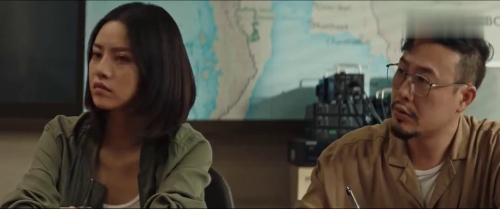 《唐人街探案 》-第8集精彩看点 度郎怀疑警察局里有内鬼