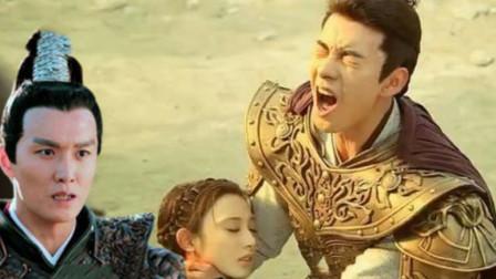 东宫:小枫死后,裴照说出大秘密,李承鄞痛哭为此竟疯了几十年