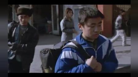 盲井:王宝强本色出演,毫无修饰获最佳新人奖