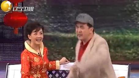 钓鱼老头的神秘身份,黄宏牛莉要结婚,黄宏接受另类考验