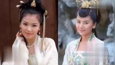 曹曦文撞脸刘涛差点被认错以为刘涛来《我就是演员》了
