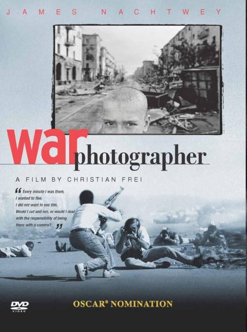 战地摄影师 瑞士版