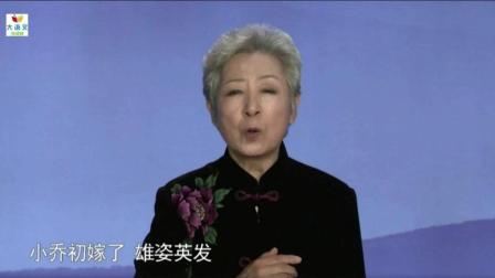 大江东去,浪淘尽——苏轼《念奴娇·赤壁怀古》雅坤朗诵视频