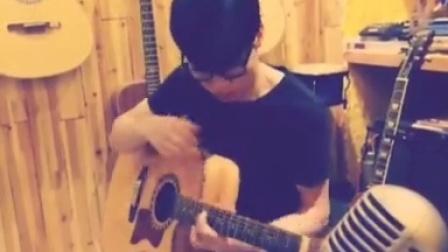 大伟吉他教室
