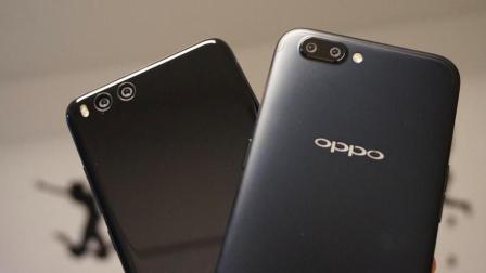 小米Note3 & OPPO R11游戏性能对比测试