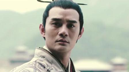 刘昊然、王凯:萧平旌、萧景琰《清平愿》