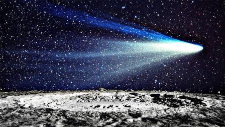 宇宙中最快的光速, 它的动力来自哪? 网友: 宇宙大爆炸?