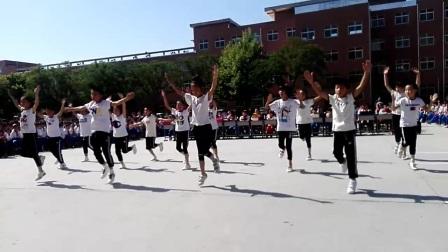 舞蹈   《 奔跑吧 》