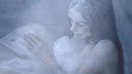 雪山上被冻死的人, 有可能复活? 专家: 这个细节决定一切!