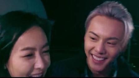 《热血街舞团》热播, 宋茜陈伟霆亲密举动曝光, 两人什么关系?