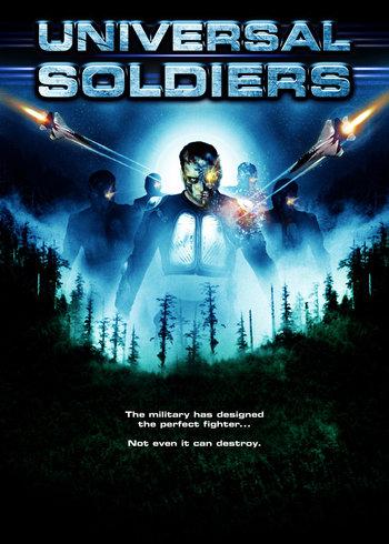 再造战士1 2007版