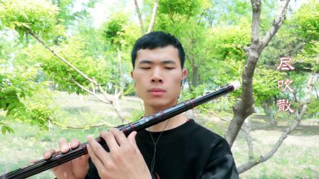满江红(《大宋提刑官》片尾曲)-笛子
