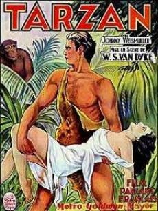 人猿泰山 1932版