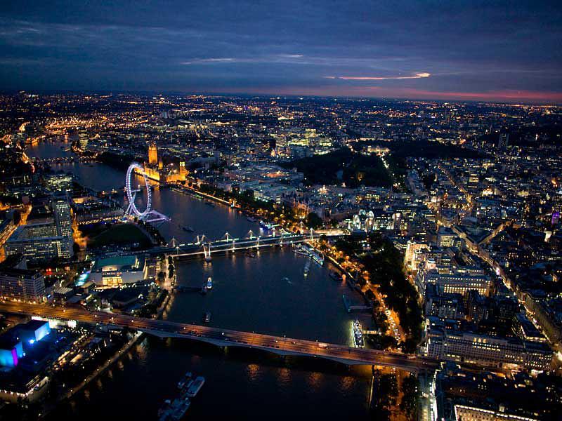 BBC:伦敦一览