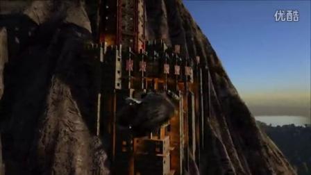 方舟生存进化视频3