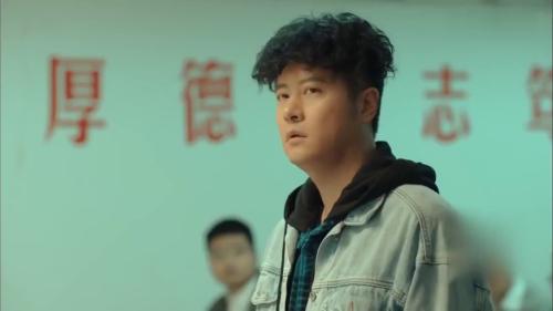《激荡》-第3集精彩看点 陆江涛在林霞课上捣乱