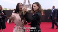 《碟中谍6:全面瓦解》巴黎首映式吸睛无数