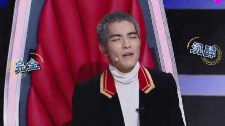 梦想的声音:美女一首《王子的新衣》,萧敬腾听了表示压力山大!