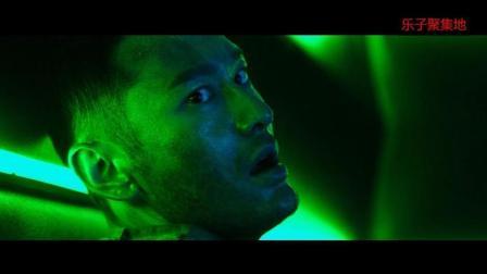 金蝉脱壳2:黄晓明想通过监狱医务室进行越狱,却发现监狱的医生都是机器人,科技含量太高
