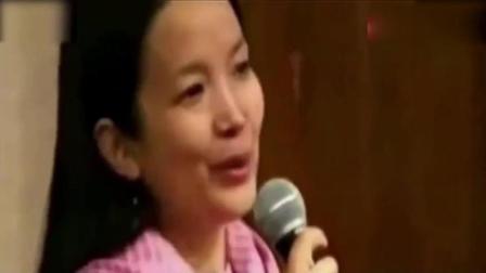 吕丽萍近况, 曾坦言后悔离婚, 张丰毅不参加儿子婚礼竟因不想见她