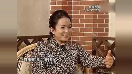 57岁吕丽萍近况, 意外曝光前夫去世内幕, 孙海英提去世儿子难释怀