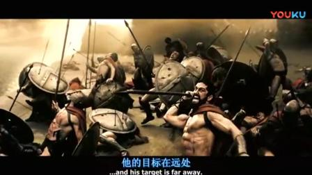 战争之王列奥尼达最后的下场竟然是这样,太虐了