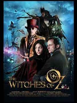奥兹国的女巫