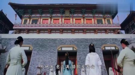 《将夜》陈飞宇版宁缺的进阶之路,唯此间江湖年少纵横天下!