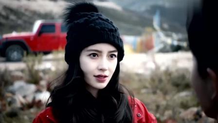 《创业时代》那蓝替郭鑫年许下愿望,她的愿望竟是让他杀回去!