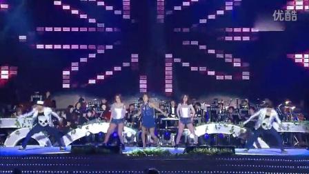 150510 蔡妍 -《两个人》开放音乐会