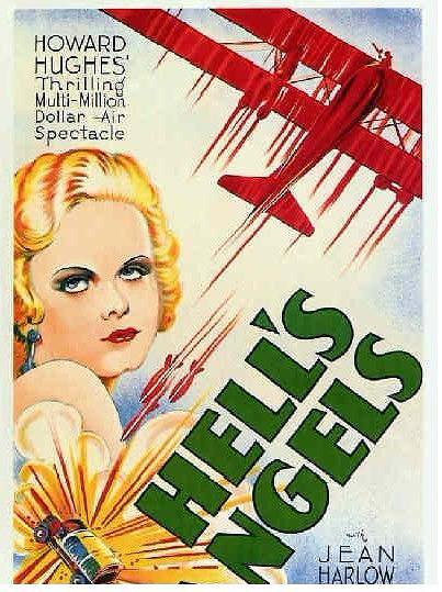 地狱天使 1930美国版