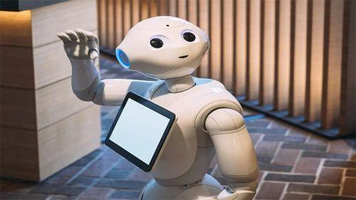 机器人私人助理来临 引领智能化服务时代