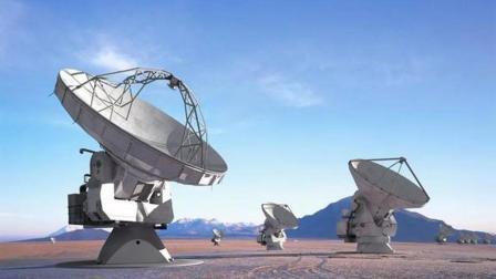 先有哈勃后有韦伯, 太空望远镜都是美国的, 智利看不下去了!