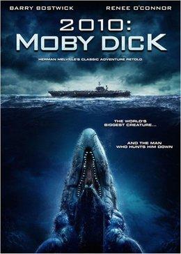 白鲸记 2010版