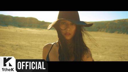 [官方MV] 李孝利_ BLACK