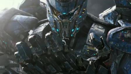 爽片中的战斗机《环太平洋2:雷霆再起》IMAX特别版预告