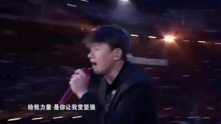 2019跨年演唱会,张杰:最美的太阳