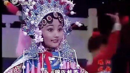 牛欣欣 穆桂英挂帅