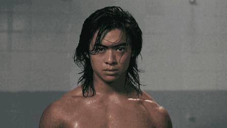 18岁的樊少皇主演了这部电影,成了我的童年阴影!