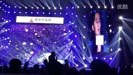 中国好歌曲总冠军蒋敦豪【天空之城】主打歌