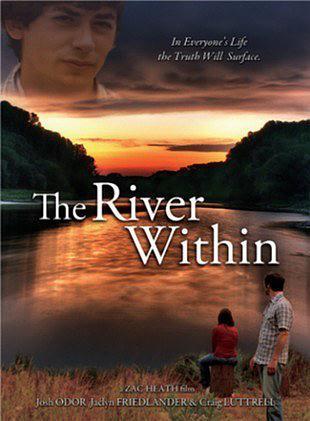 生命的河流