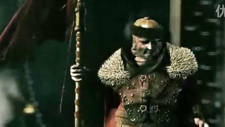 暗黑破坏神2毁灭之王 开场 围攻哈洛加斯