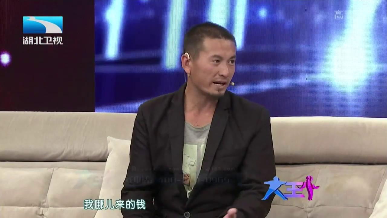 《大王小王 2016》-20161205期精彩看点 耿直男想当影帝 现场呛声王为念