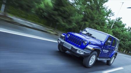 车若初见:全新Jeep牧马人功力未减,但2.0T会有多少人买账?
