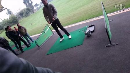 高尔夫-教学视频