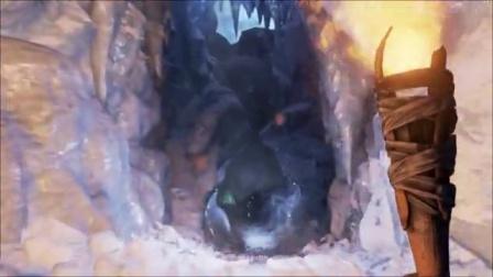 《方舟:生存进化》PS4版内容介绍