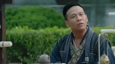 《新乌龙院之笑闹江湖》:阿威练习剑道,宋小宝被吓一跳!