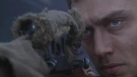 《兵临城下》, 豆瓣8.3, 顶级狙击手之间一场不可复制的较量